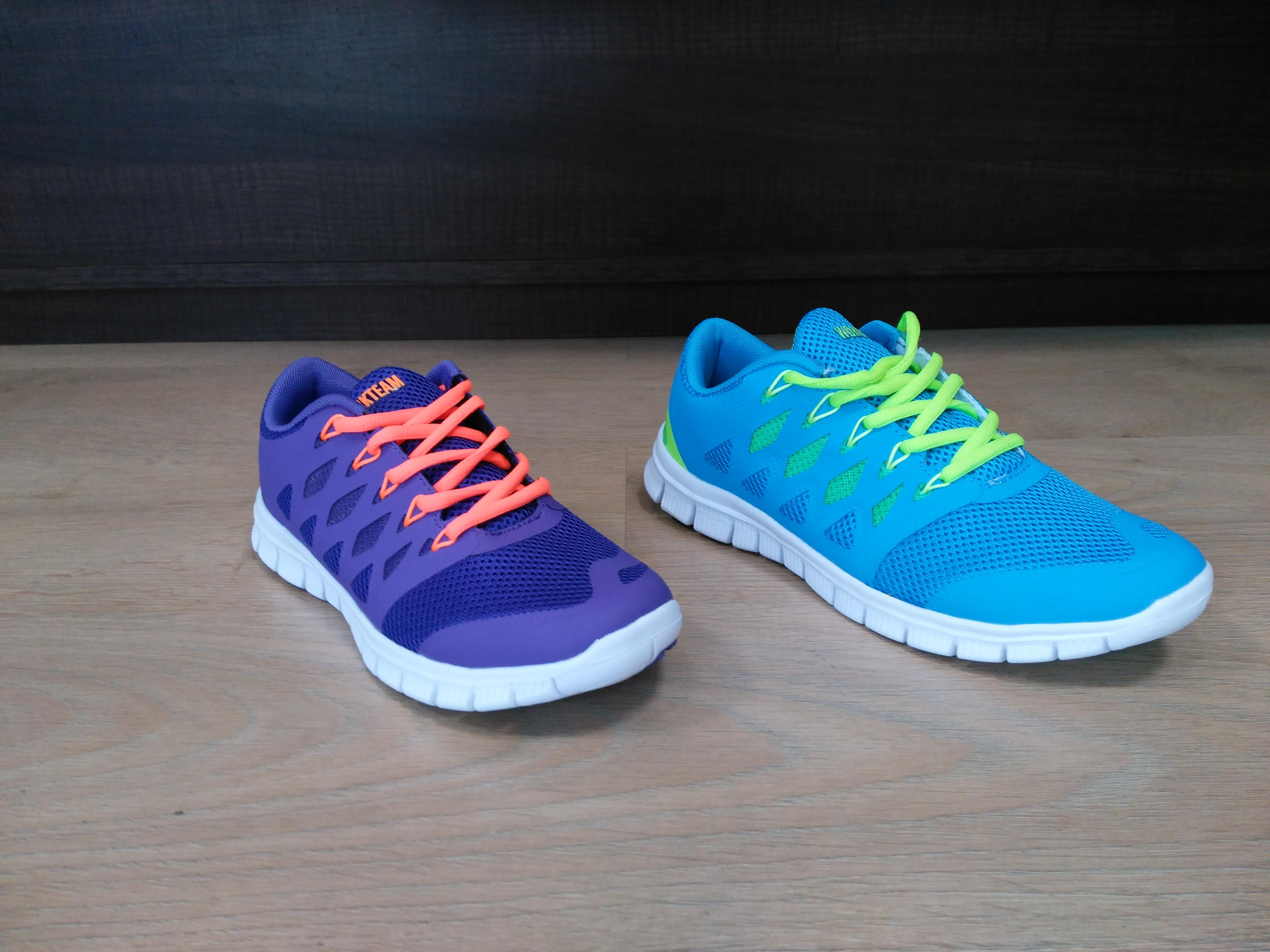 Zapatillas deportivas para trabajar