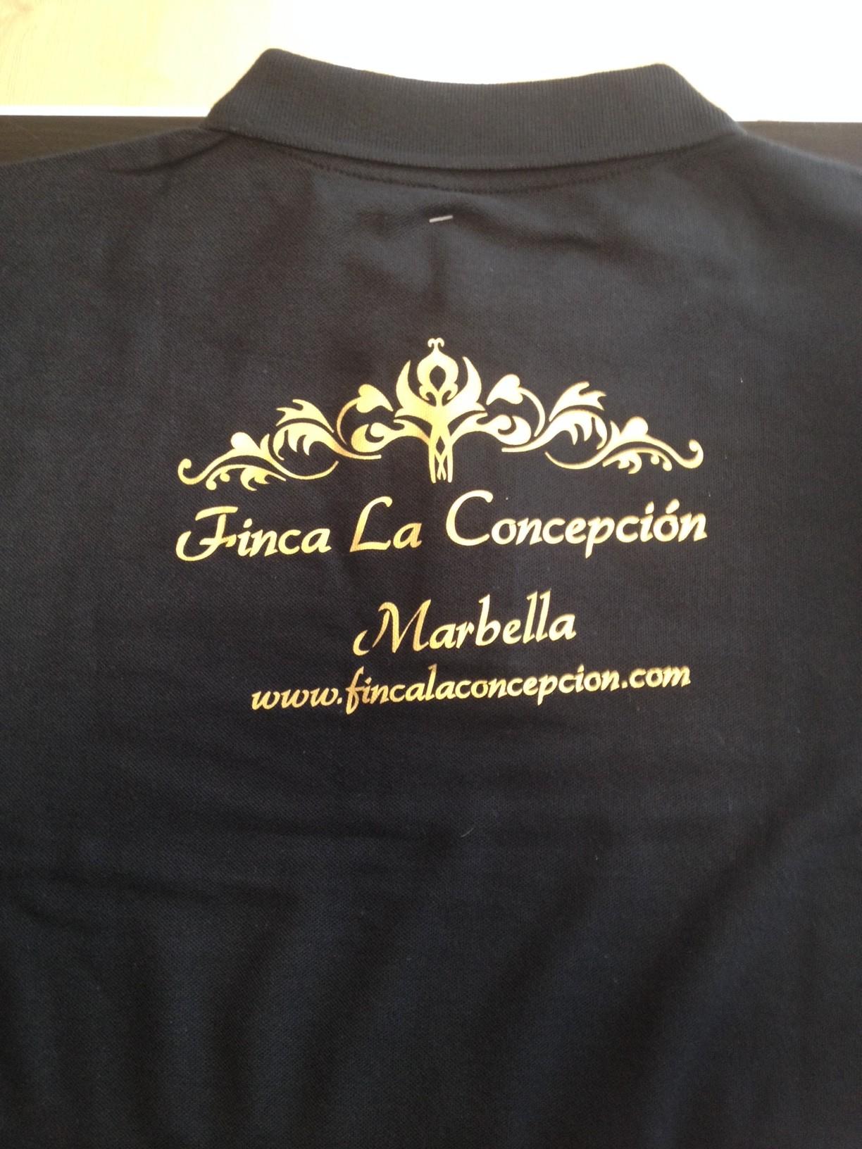 Polos Finca La Concepción